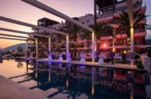 В одном из лучших отелей Черногории открылся новый корпус
