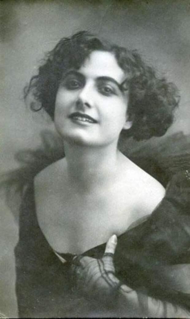 Франческа Бертини. / Фото: www.pinimg.com
