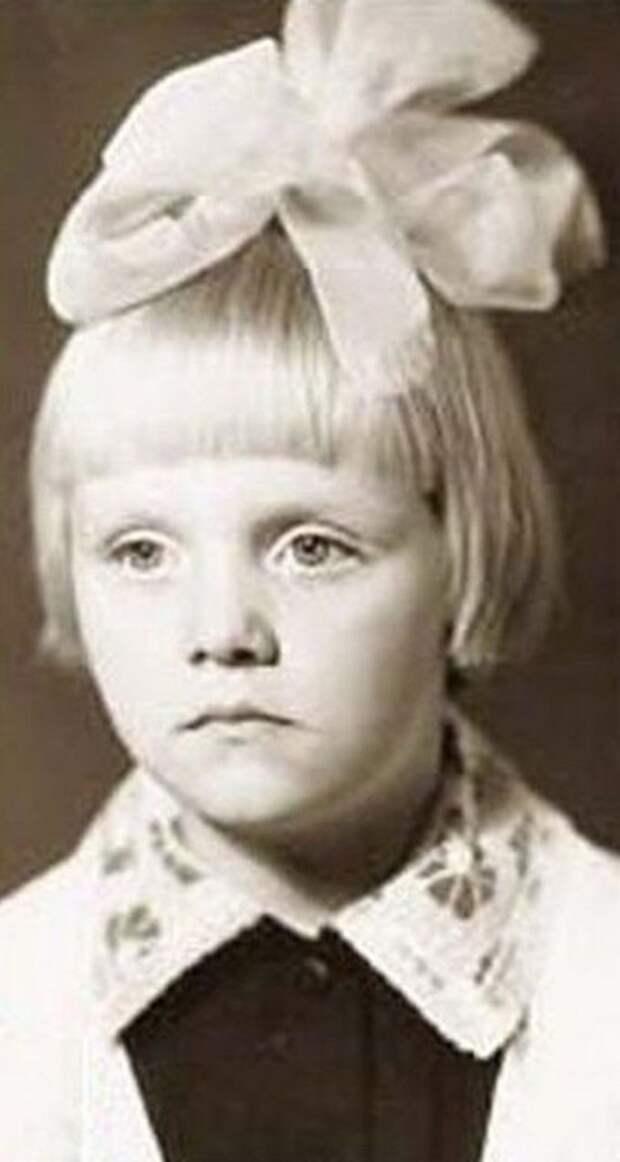 15. Валерия дети, детство, знаменитость