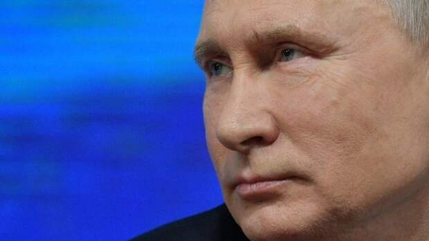 В чем состоит миссия Путина