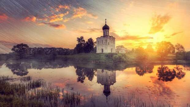 Никто и никогда не сможет искоренить сильный, могучий русский язык
