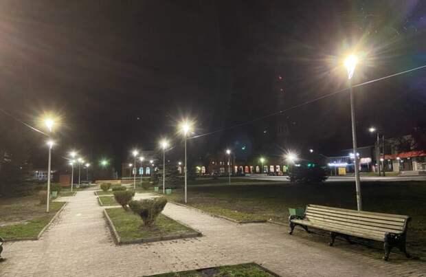 Вышний Волочек заявил пять территорий на голосование по благоустройству