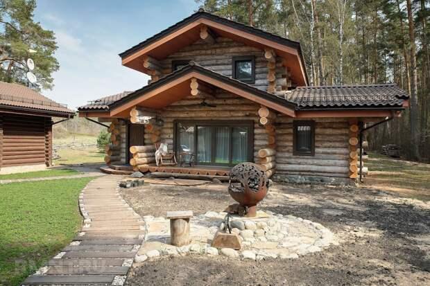 Дома из кело: особенности и преимущества