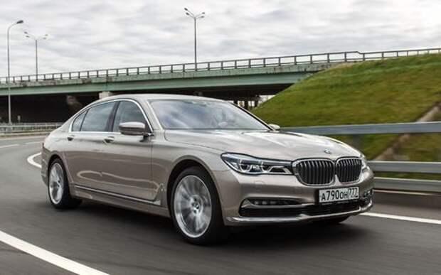 BMW оплатит своим клиентам проезд по «золотому» участку трассы М-11