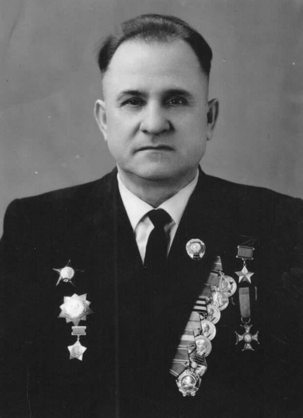 Герой, уничтоживший знаменитый фашистский поезд «Голубая стрела»