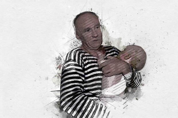 Истерзанные чувства: под Орлом отец-одиночка каждый день спасает жизнь своей маленькой дочери