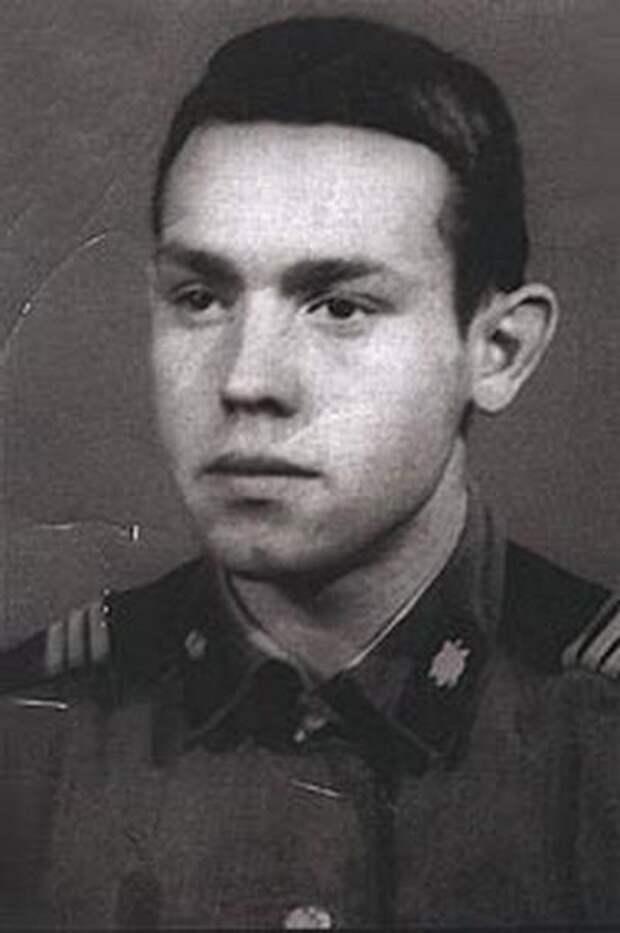 Армейские фото знаменитостей  армия, знаменитости, фото
