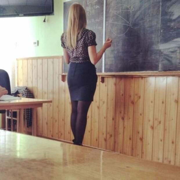 Что-то мне сразу в школу захотелось девушки, школа, эротика, юмор