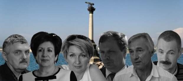 Срочно! Севастопольские депутаты «группы Чалого» решили оставить без работы порядка 700 севастопольцев