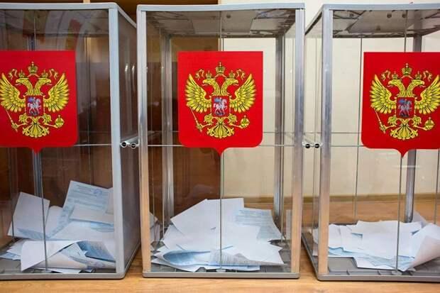 В СЗАО откроют 293 избирательных участка для голосования на выборах в Государственную Думу РФ