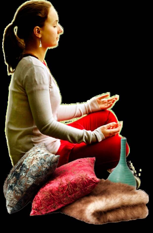Как правильно медитировать? С чего начать и зачем это вообще нужно?
