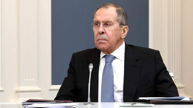 РФ прекратит работу фондов США, вмешивающихся в ее внешнюю политику