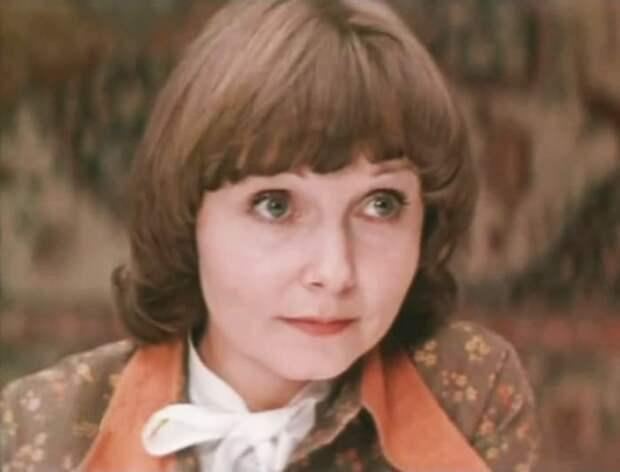 Кадр из фильма *Накануне премьеры*, 1978 | Фото: kino-teatr.ru