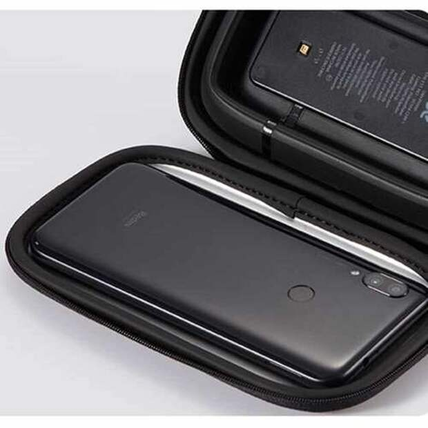 Ответ Xiaomi вирусу: дезинфектор для гаджетов EUE Phone