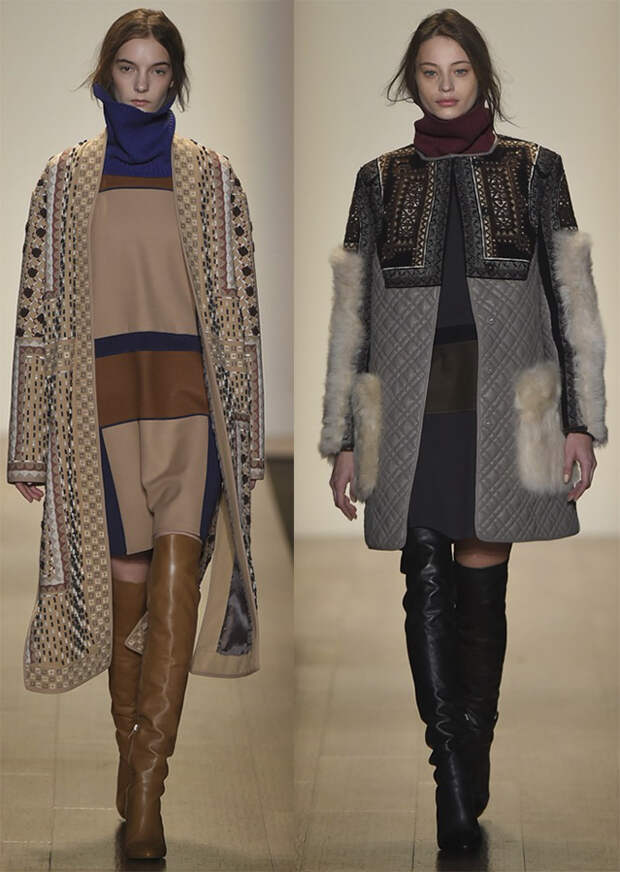 BCBG женские пальто
