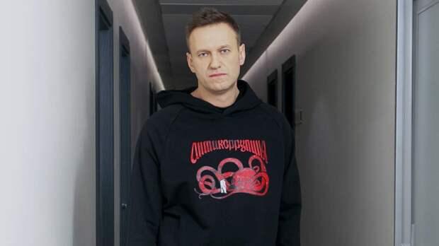 Голованов заявил, что Навальный прекратит голодовку сразу после митингов