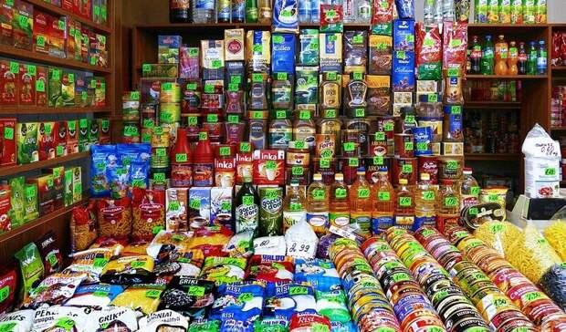 ВБашкирии занеделю подорожали 28 наименований продуктов