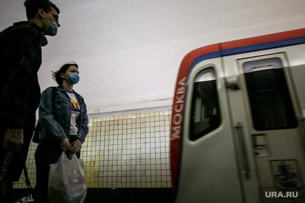 ВМоскве ужесточат контроль над соблюдением карантина