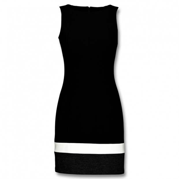Идеи как удлинить платье