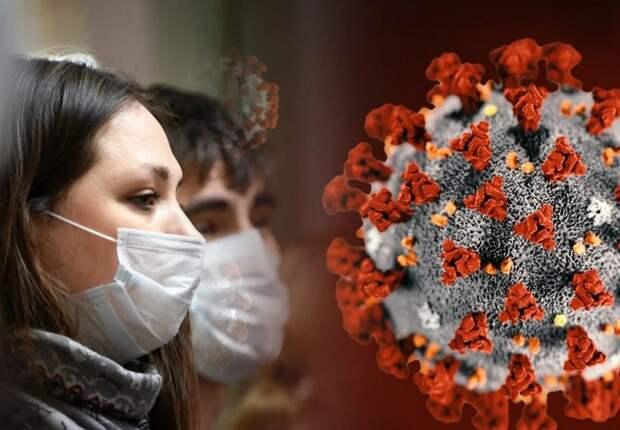 В небольших городах уже скоро может начаться вторая волна коронавируса