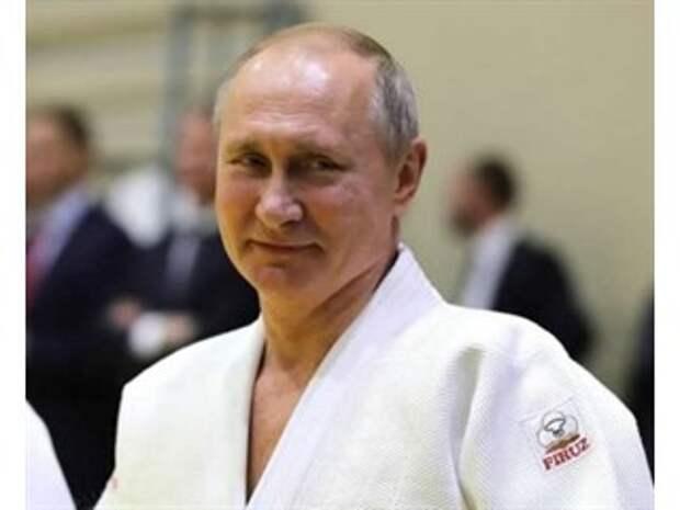 Политическое джиу-джитсу Путина: Удар в болевую точку Сороса