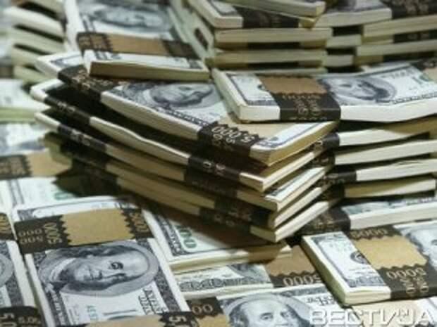 Межбанк открылся с рекордным уровнем доллара в 14,5 гривен