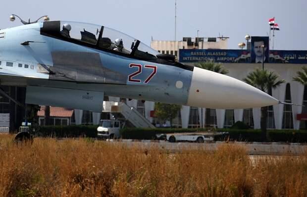 Песков: невозможно победить террористов в Сирии без успешной наземной операции