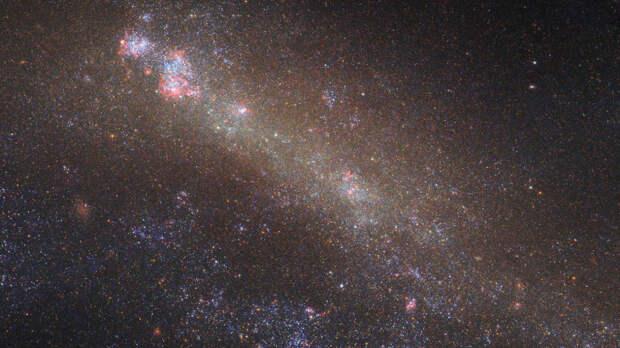Астрономы нашли новый способ рассчитать скорость расширения Вселенной