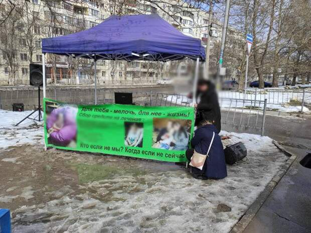 Они вернулись: На улицах Симферополя снова появились мошенники-благотворители