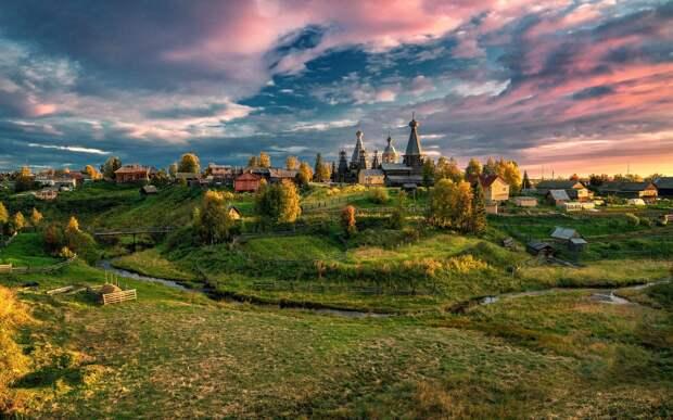 Природа России 35