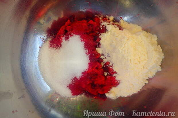 Приготовление рецепта Домашние слойки (эконом вариант) шаг 2
