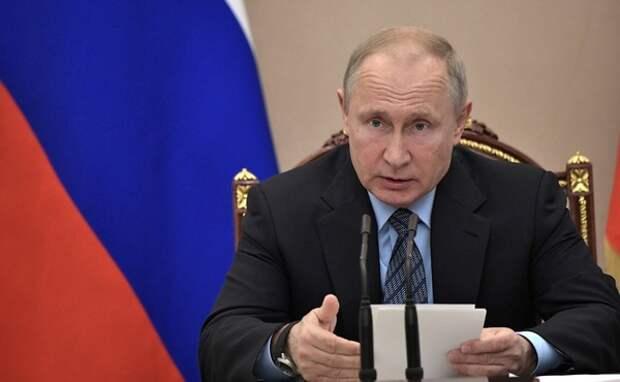 В МИД Польши был вызван посол РФ на фоне резких высказываний Путина
