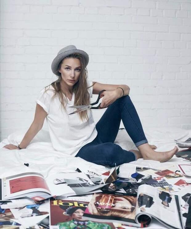 Ольга Озерская:  Успешные художники приравниваются к рок-звездам