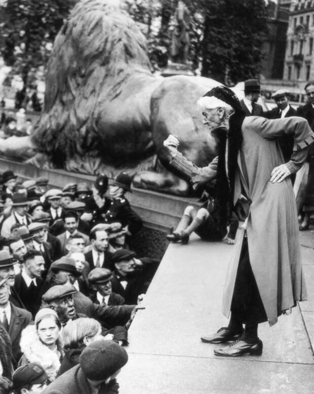 История британской коммунистической партии