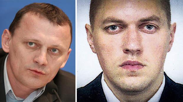 Военный преступник. Показания на Яценюка дали украинские националисты Клых и Карпюк