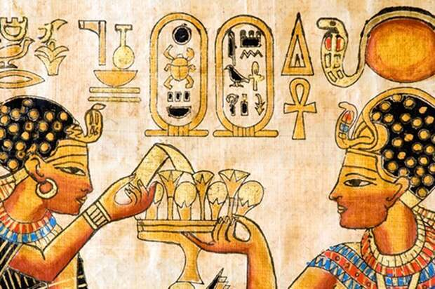 Любопытные факты о египетских фараонах