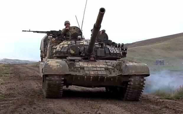 Как и когда закончится война в Нагорном Карабахе