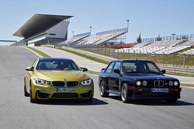 19. BMW авто, история