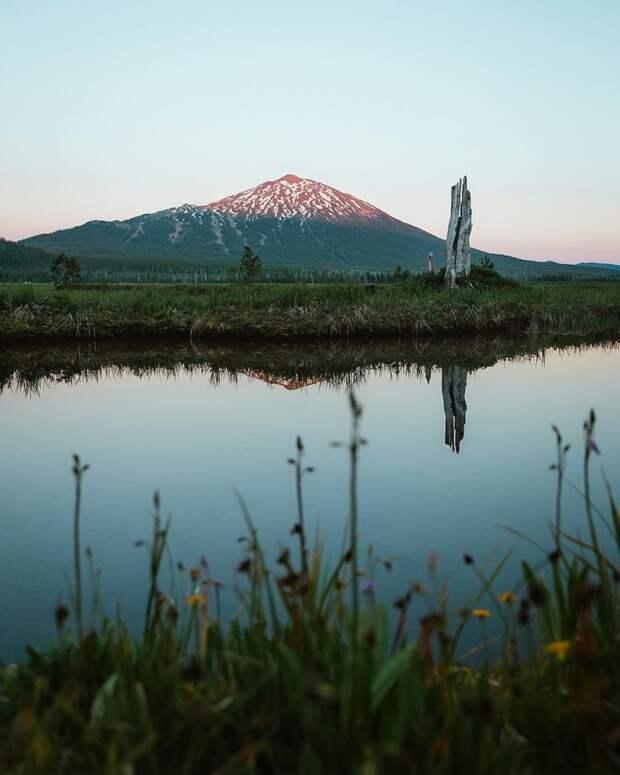 Путешествия и приключения на снимках Даба Зеллера
