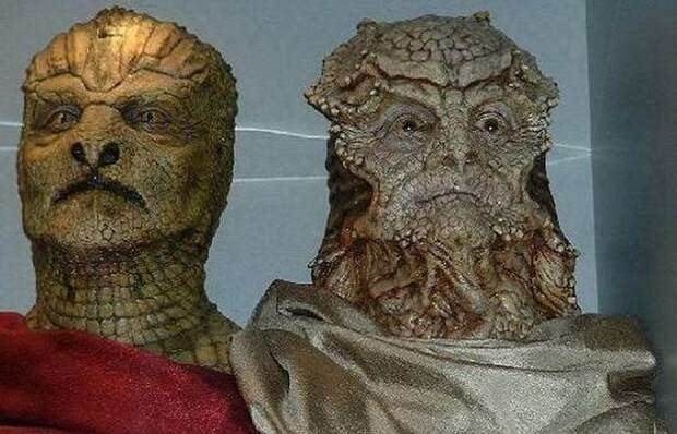 Не все пришельцы дружелюбны и гуманны к землянам