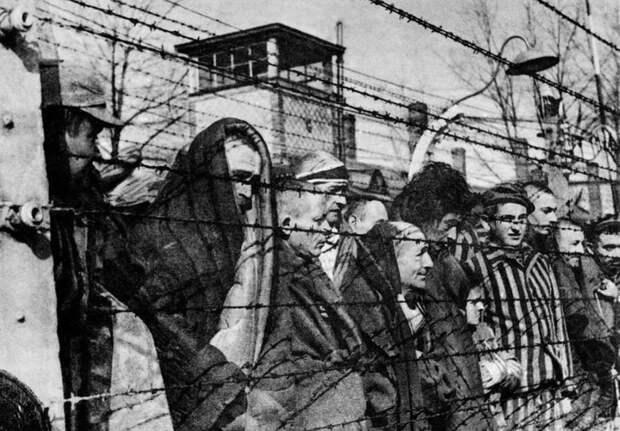 Восстание в Собиборе – что утаивают поляки