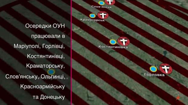 Правда от ICTV: Молодогвардейцы Краснодона были подпольщиками ОУН