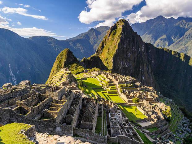 Список всемирного наследия ЮНЕСКО: только самые интересные объекты