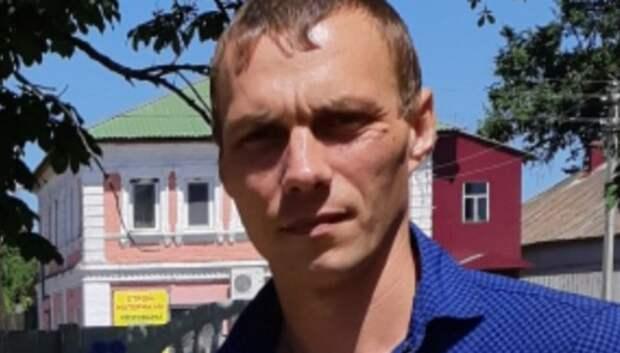 В Подольске разыскивают мужчину, пропавшего больше недели назад