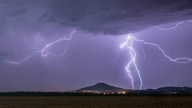 Гидрометцентр: опасная погода может наступить вряде российских регионов