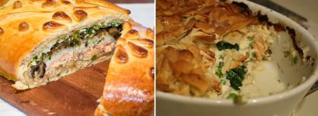 10 иностранных блюд, вкус которых знаком нам с детства