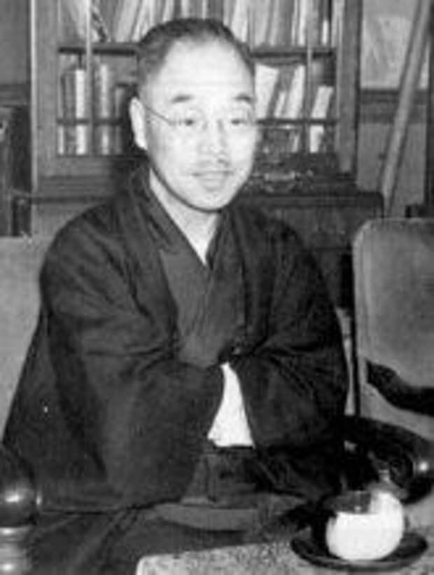 Кацудзо Ниши 6 правил здоровья