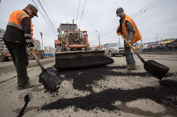 В Новосибирске будут тестировать дорогу-«золушку»