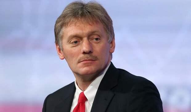 «Рабочей ситуацией» назвали вКремле текущие разногласия между странами ОПЕК+