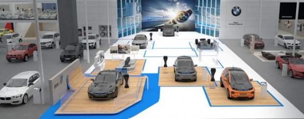 Группа BMW снизила цены на китайском рынке из-за замедления спроса